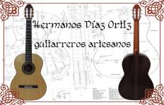 Hermanos Diaz Ortiz Guitarreros Artesanos